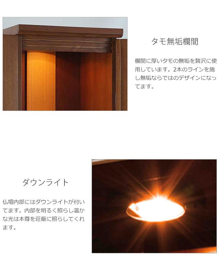 アポロ16号_タモ-ダーク色_4