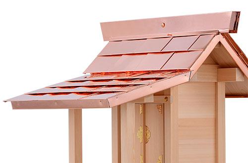 板宮 屋根1